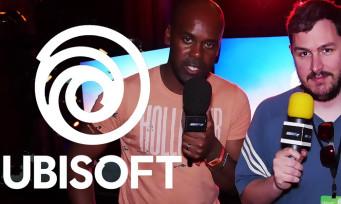 Ubisoft : la meilleure conférence de l'E3 2017 ? Notre avis