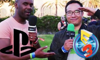 E3 2017 : une conférence Sony efficace mais sans aucune surprise
