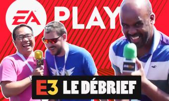 E3 2018 : EA va encore diviser, notre débrief de la conférence