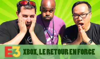 E3 2018 : la meilleure conférence Xbox jamais faite ? Notre débrief !