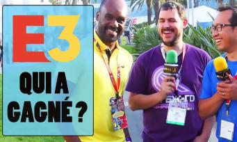 E3 2018 : qui a gagné cette année ? JEUXACTU fait son bilan
