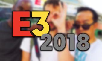 E3 2018 : les meilleurs trailers et gameplay du salon du jeu vidéo