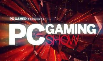 PC Gaming Show : la conférence dédiée au PC confirmée pour l'E3 2019