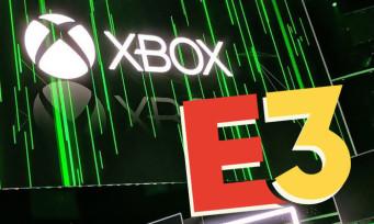 Xbox : un mini-documentaire de Microsoft sur les coulisses de l'E3