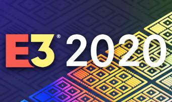 E3 2020 : Geoff Keighley a décidé de ne pas participer au salon de Los Angeles