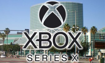 Xbox Series X : Microsoft annonce qu'il sera bien présent à l'E3 2020