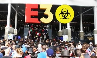 E3 2020 : le salon annulé en raison du coronavirus ?