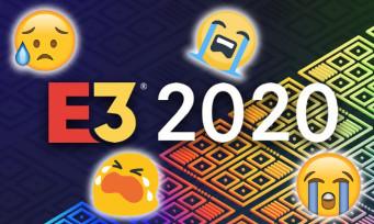 E3 2020 : il n'y aura pas de version digital du salon, c'est officiel