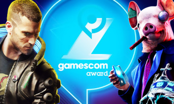 Gamescom Awards 2020 : découvrez ici tous les nominés, catégorie