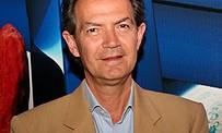 Interview vidéo de Philippe Cardon (Sony) à l'IDEF 2012