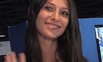 Les babes de l'IDEF 2012 en vidéo sur JEUXACTU