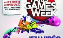Paris Games Week 2012