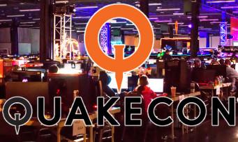 QuakeCon 2018 : tous les détails sur l'événement de Bethesda avec Doom Eternal
