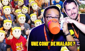 Quakecon 2018 : standing ovation méritée pour la conf' de Bethesda ?