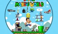 Super Marcus World