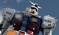 Tokyo Game Show : une vidéo de Marcus avec le Gundam Géant