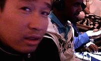 Tokyo Game Show 2012 : la vidéo de Street Fighter 2 dans l'avion