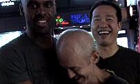 Tokyo Game Show 2012 : le bonus caché du Capcom Bar