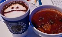 Tokyo Game Show : une vidéo de Marcus au Gundam Cafe