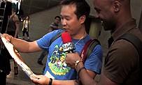 Tokyo Game Show 2012 : vidéo des goodies de Capcom en vidéo