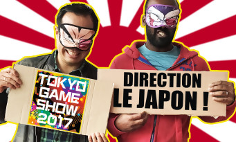 Tokyo Game Show 2017 : les jeux qu'on attend le plus au Japon