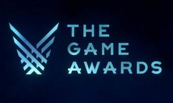 Game Awards 2018: pour revivre la cérémonie et les annonces, c'est par ici !