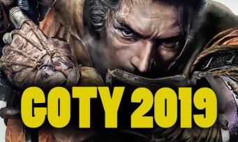 The Game Awards 2019 : Sekiro élu meilleur jeu de l'année 2019