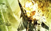 Video Ace Combat Assault Horizon
