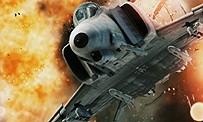 Ace Combat Assault Horizon : une vidéo du Capital Conquest