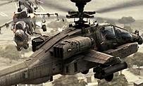 Trailer Ace Combat : Assault Horizon