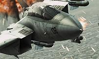 Ace Combat Assault Horizon : une troisième vidéo making of