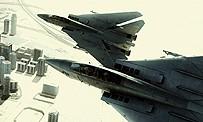 Ace Combat Assault Horizon : vidéo de lancement