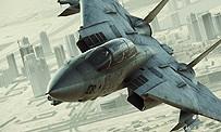 Test vidéo Ace Combat Assault Horizon