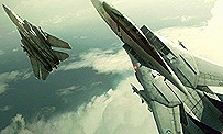 Test Ace Combat Assault Horizon