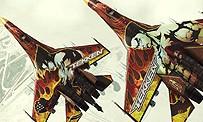 Ace Combat Assault Horizon : le DLC