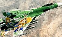 Ace Combat Assault Horizon : téléchargez la version complète
