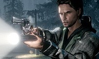 Alan Wake American Nightmare : trailer