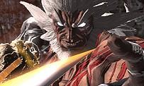 Video Asura's Wrath