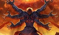 Asura's Wrath : une vidéo explosive