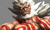 Asura's Wrath : les boss