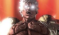 Asura's Wrath : une vidéo musclée
