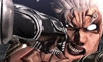 Asura Wrath : une vidéo de folie de 15 min