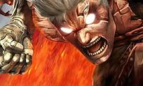 Asura's Wrath : publicité