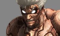 Asura's Wrath : les combats