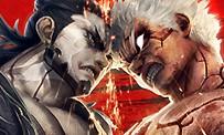 Asura's Wrath : vidéo de gameplay inédite