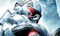 Crysis Xbox 360 et PS3 en vidéo
