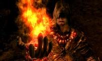 Le feu est le nouvel élément important de Dark Souls