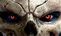 Darksiders 2 - Une Vidéo avec Death