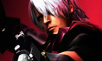 Devil May Cry HD Collection : gameplay vidéo