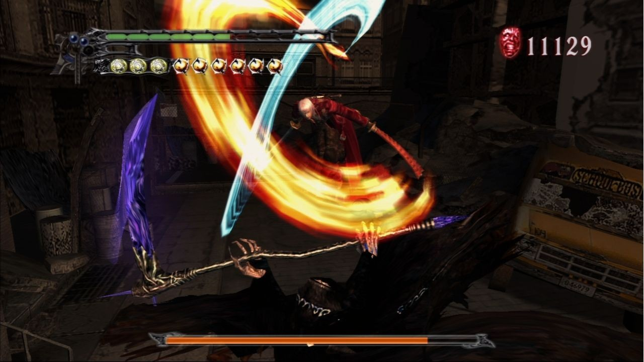 Test devil may cry hd collection - Devil may cry hd pics ...